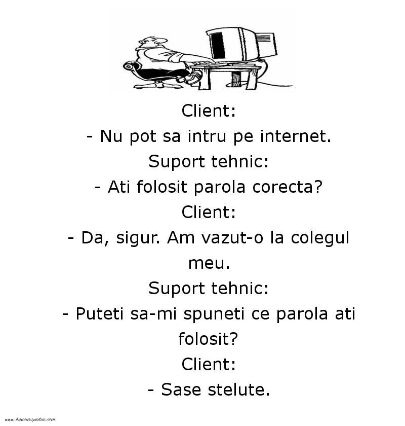 Bancuri cu Calculatoare - Client