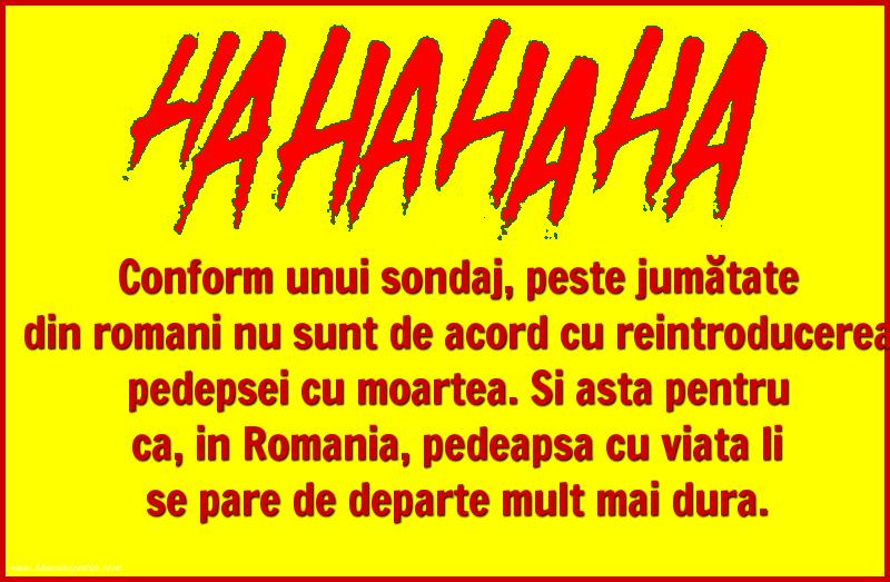 Glume - Pedeapsa cu moartea