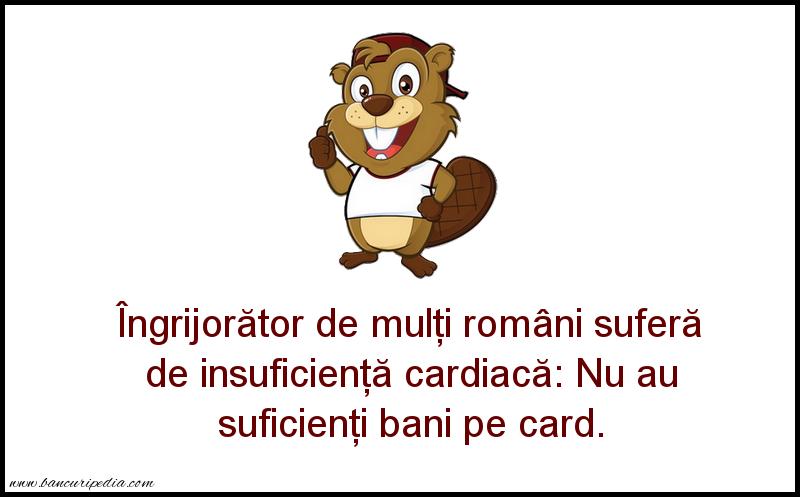 Glume - Insuficiență cardiacă